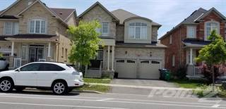 Residential Property for sale in 57 Castle Oaks Crossing, Brampton, Ontario, L6P3H1