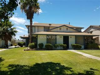 Condo for sale in 1433 ELIZABETH Avenue 4, Las Vegas, NV, 89119