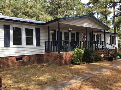 Residential Property for sale in 1316 Clan Campbell Drive, Raeford, NC, 28376