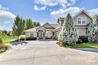 Residential Property for sale in 4163 W Saguaro Dr, Eagle, ID, 83616