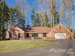 Residential Property for sale in 1917 Little River Road, Flat Rock, NC, 28731