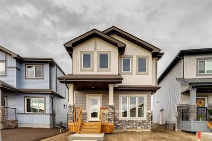 Single Family for sale in 17928 61 ST NW, Edmonton, Alberta, T5Y3X1