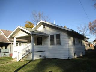 Single Family for sale in 3033 Monroe Street, Fort Wayne, IN, 46806