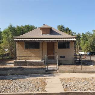 Multifamily for sale in 1101 11th St, Pueblo, CO, 81003