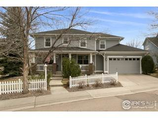 Single Family for sale in 3084 Red Deer Trl, Lafayette, CO, 80026