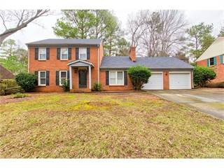 Single Family for sale in 9407 Hinson Drive, Matthews, NC, 28105