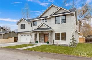 Single Family for sale in 3210 W Bellomy Lane, Boise City, ID, 83703