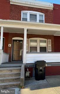 Residential Property for sale in 1708 BERRYHILL STREET, Harrisburg, PA, 17104