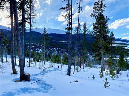 Lots And Land for sale in 1072 AMERICAN WAY, Breckenridge, CO, 80424