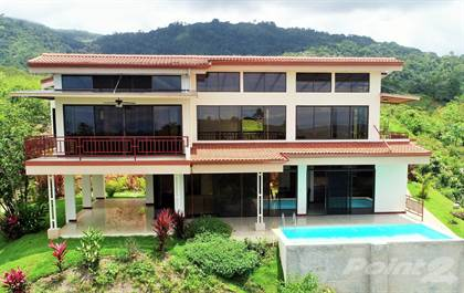 Residential Property for sale in Newly Built Modern 2 Story Home in Chontales, Bajamar, Puntarenas