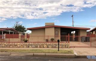 Residential Property for sale in 461 Borrett Street, El Paso, TX, 79907