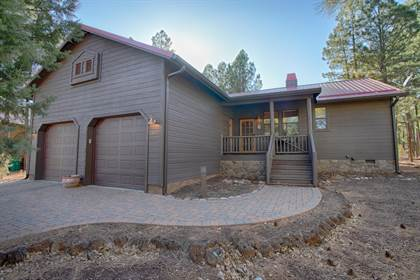 Residential Property for sale in 2471 W Lodgepole Lane, Show Low, AZ, 85901