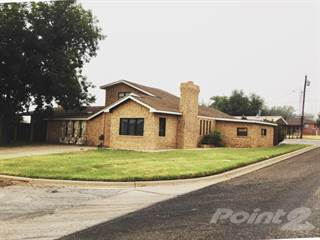 Residential Property for sale in 611 Avenue J NW, Childress, TX, 79201
