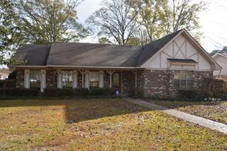Single Family for sale in 918 S 34th Ave., Hattiesburg, MS, 39402