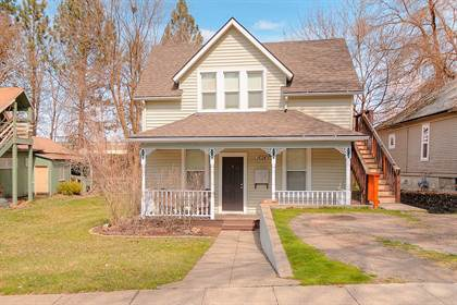 Residential Property for sale in 1624 W 6th, Spokane, WA, 99204