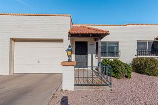 Townhouse for sale in 440 S PARKCREST Street 97, Mesa, AZ, 85206