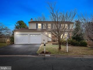Single Family for sale in 4320 SKYMIST TERRACE, Olney, MD, 20832