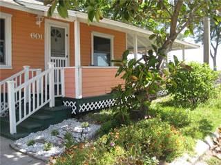 Multi-family Home for sale in 601 GULF DRIVE S A&B, Bradenton Beach, FL, 34217