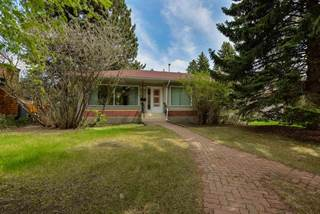 Single Family for sale in 8323 120 ST NW NW, Edmonton, Alberta, T6G1X1