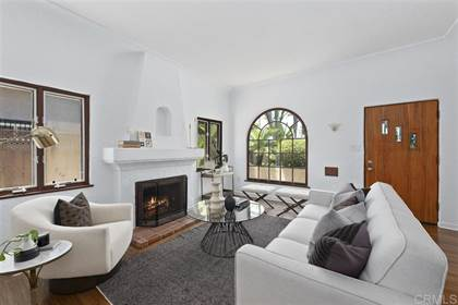 Residential for sale in 4565 Terrace Drive, San Diego, CA, 92116