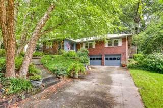 Single Family for sale in 1473 Brook Valley Lane, Atlanta, GA, 30324