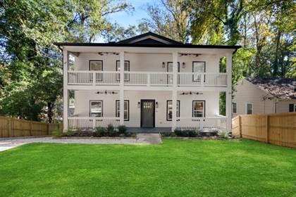 Residential Property for sale in 1034 Orlando Place SW, Atlanta, GA, 30311