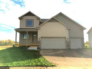 Single Family for sale in 14865 Zeolite Street NW, Ramsey, MN, 55303