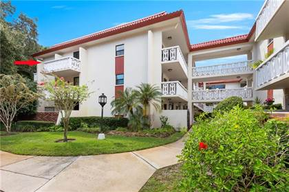 Residential Property for sale in 2612 PEARCE DRIVE 307, Clearwater, FL, 33764
