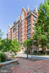 Condo for sale in 4821 MONTGOMERY LANE 602, Bethesda, MD, 20814
