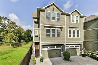 Townhouse for sale in 1505 Bently Green Lane, Houston, TX, 77008