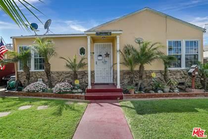 Residential Property for sale in 1717 AVE GAVIOTA, Long Beach, CA, 90813