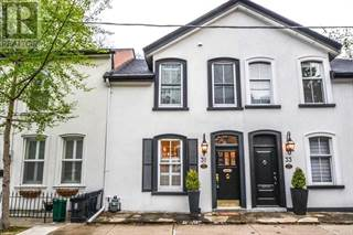 Single Family for sale in 31 BISHOP ST, Toronto, Ontario, M5R1N3