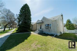 Photo of 722 Cathedral AVE, Winnipeg, MB