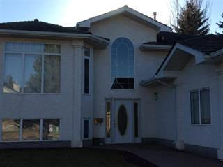 Single Family for sale in 464 Ronning ST NW NW, Edmonton, Alberta, T6R1Z3