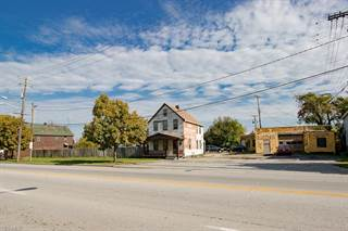 Comm/Ind for sale in 1311 East 55th St, Cleveland, OH, 44103
