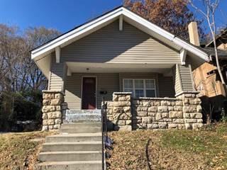 Single Family for sale in 4314 Paseo Boulevard, Kansas City, MO, 64110