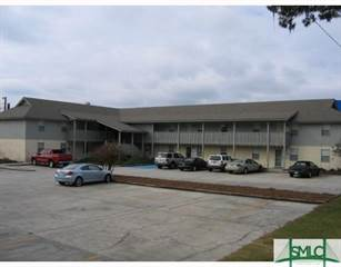 Comm/Ind for rent in 6815 Forest Park Drive 226, Savannah, GA, 31406