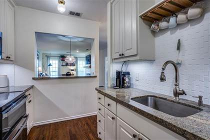 Residential for sale in 4510 Druid Lane 307, Dallas, TX, 75205