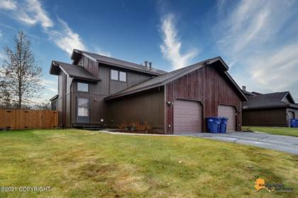 Residential Property for sale in 7019 Meadow Street J-1, Anchorage, AK, 99507
