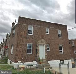 Multi-family Home for sale in 1500 STEVENS STREET, Philadelphia, PA, 19149