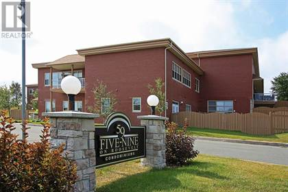 Single Family for rent in 59 Roosevelt Avenue Unit 215, St. John's, Newfoundland and Labrador, A1A0E8