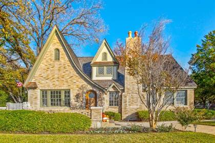 Residential Property for sale in 2215 Forest Park Boulevard, Fort Worth, TX, 76110