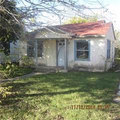 Single Family for sale in 1442 Portland Avenue, Abilene, TX, 79605