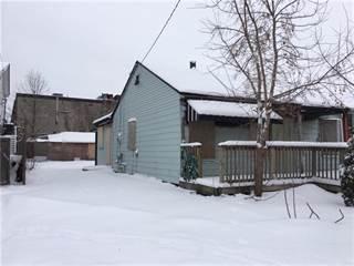 Single Family for sale in 244 GLENNIE Avenue, Hamilton, Ontario, L8H5W4