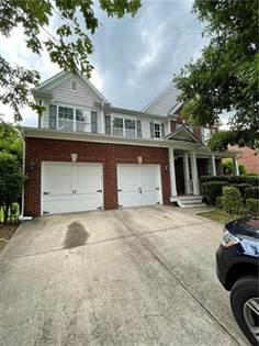 Residential Property for sale in 12652 Waterside Drive, Alpharetta, GA, 30004