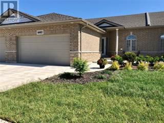 Condo for sale in 6082 LIVINGSTONE, Windsor, Ontario, N9J3Y7