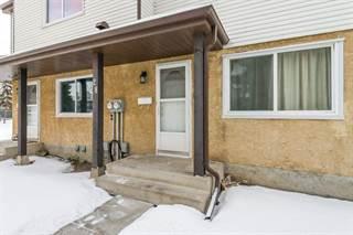 Condo for sale in 1411 MILLWOODS RD E NW, Edmonton, Alberta, T6L4T3