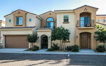 Residential Property for sale in 1367 S COUNTRY CLUB Drive 1023, Mesa, AZ, 85210