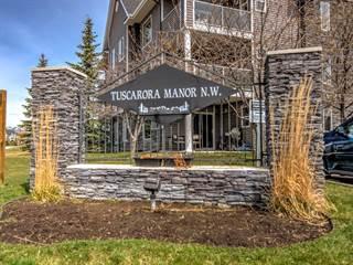 Condo for sale in 2105 TUSCARORA MR NW, Calgary, Alberta