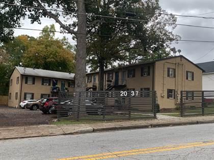 Apartment for rent in 2037 Joseph E Boone Blvd., Atlanta, GA, 30314